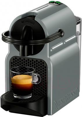 Капсульная кофеварка DeLonghi EN80.GY - общий вид
