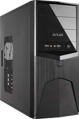 Системный блок HAFF Maxima G32241073D45D - общий вид
