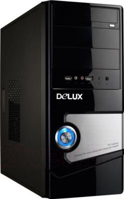 Игровой компьютер HAFF Maxima G32241074D50D - общий вид