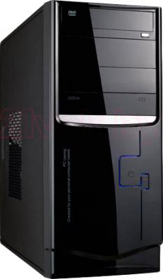 Системный блок HAFF Optima A28041073D45D - общий вид