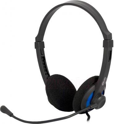 Наушники-гарнитура Ritmix RH-918M - общий вид