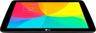 Планшет LG G PAD 10.1 16GB Black (V700) - общий вид