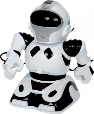 Радиоуправляемая игрушка Jia Qi Робокид танцующий (TT338) - общий вид