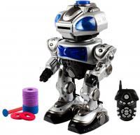 Радиоуправляемая игрушка Jia Qi Robokid (TT903) -
