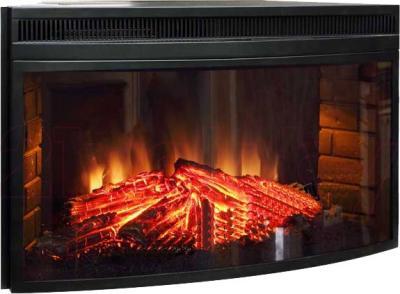 Электрокамин RealFlame Firespace 33W LED S - общий вид