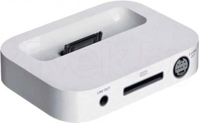 Док-станция для смартфона Apple Universal Dock MC746ZA/A - общий вид
