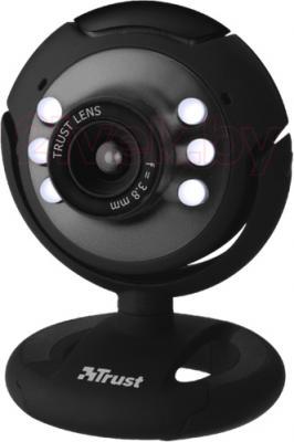 Веб-камера Trust SpotLight Webcam - общий вид