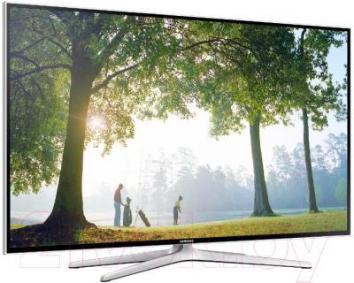 Телевизор Samsung UE75H6400AK - вполоборота
