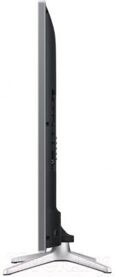 Телевизор Samsung UE75H6400AK - вид сбоку