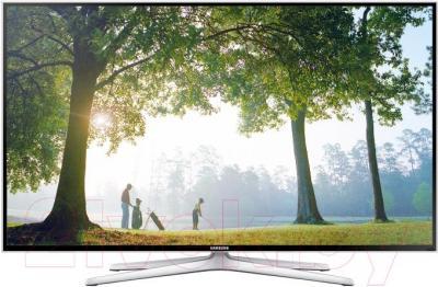 Телевизор Samsung UE75H6400AK - общий вид
