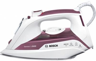 Утюг Bosch TDA5028110 - общий вид