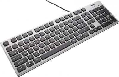 Клавиатура Trust Isla Keyboard - общий вид