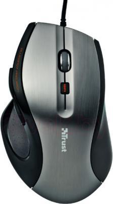 Мышь Trust MaxTrack Mouse - общий вид