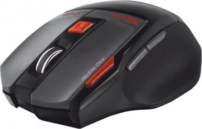 Мышь Trust GXT 120 Wireless Gaming Mouse - общий вид