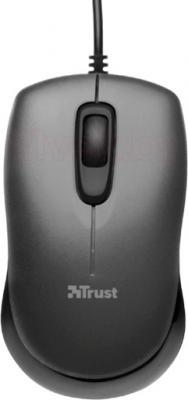 Мышь Trust Evano Compact Mouse - общий вид