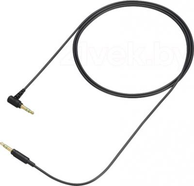 Наушники-гарнитура Sony MDR-10RBTB - соединительный кабель