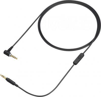 Наушники-гарнитура Sony MDR-10RCB - соединительный кабель