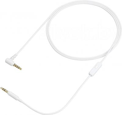 Наушники-гарнитура Sony MDR-10RCW - соединительный кабель