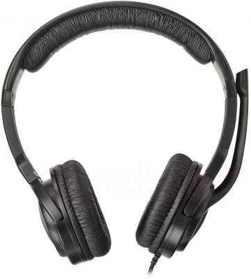 Наушники-гарнитура Trust GXT10 Gaming Headset - общий вид