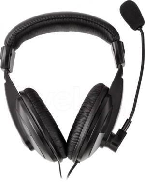 Наушники-гарнитура Trust Quasar Headset - общий вид