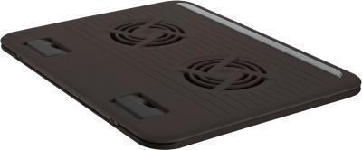 Подставка для ноутбука Trust Cyclone Notebook Cooling Stand - общий вид