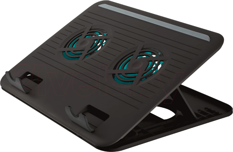 Cyclone Notebook Cooling Stand 21vek.by 241000.000