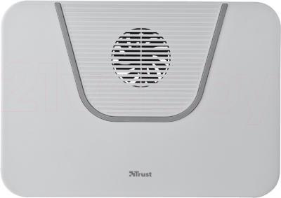 Подставка для ноутбука Trust ICE Notebook Cooling Stand & Lapdesk - вид сверху