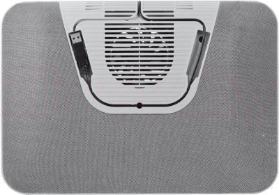 Подставка для ноутбука Trust ICE Notebook Cooling Stand & Lapdesk - вид снизу