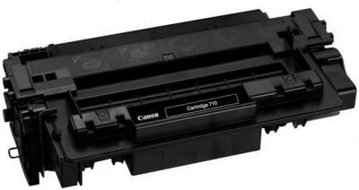 Тонер-картридж Canon Cartridge 710 (Black)