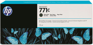 Комплект картриджей HP B6Y31A