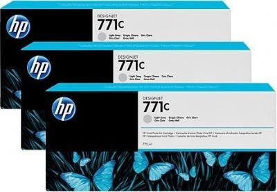Комплект картриджей HP B6Y38A