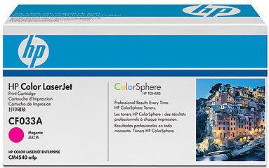 Картридж HP LaserJet 646A (CF033A)
