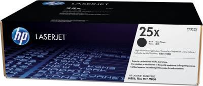 Картридж HP CF325X