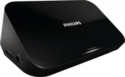 Медиаплеер Philips HMP4000/12 - общий вид