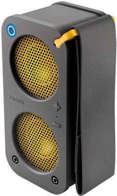 Портативная колонка Philips SB5200G/10 - общий вид