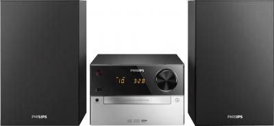 Микросистема Philips MCM2300/12 - общий вид