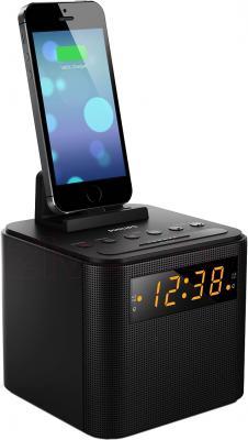 Радиочасы Philips AJ3200/12 - зарядка телефона