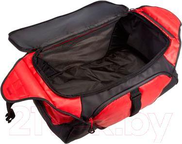 Дорожная сумка Samsonite Paradiver (U74*10 006) - в открытом состоянии