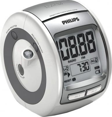 Радиочасы Philips AJ3700/12 - общий вид