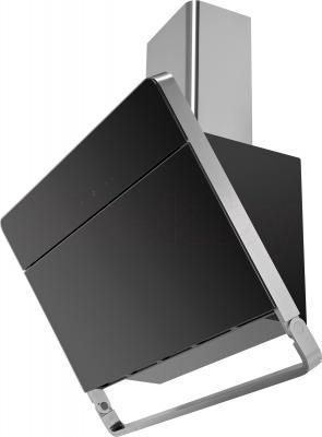Вытяжка декоративная Ciarko Illumia (90, Black) - общий вид