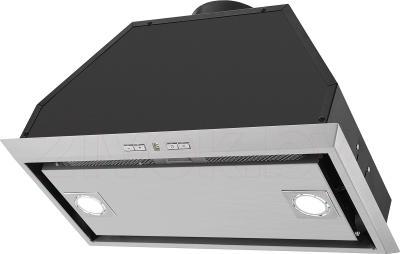 Вытяжка скрытая Ciarko SL-BOX Medium 50 - общий вид