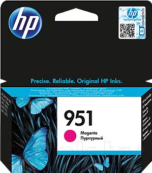 Картридж HP 951 (CN051AE)