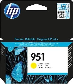 Картридж HP 951 (CN052AE)