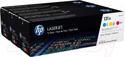 Комплект картриджей HP U0SL1AM