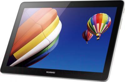 Планшет Huawei MediaPad 10 Link + S10-231u (8Gb, шампань) - общий вид