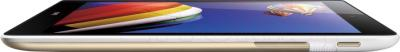 Планшет Huawei MediaPad 10 Link + S10-231u (8Gb, шампань) - вид сбоку