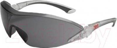 Защитные очки 3M 2841 (серая линза) - общий вид