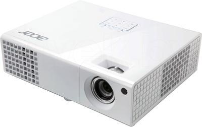 Проектор Acer H6510BD (MR.JFZ11.001) - общий вид