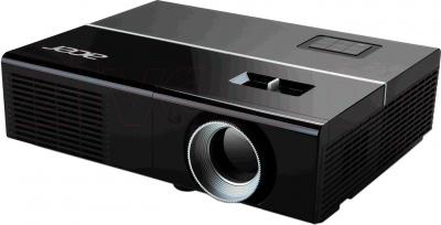 Проектор Acer P1373WB (MR.JGF11.001) - общий вид