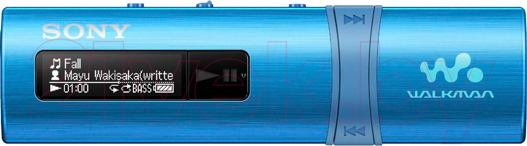 NWZ-B183FL (4Gb, Blue) 21vek.by 667000.000